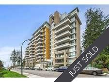 White Rock Condo for sale: Beverley 2 bedroom 1,289 sq.ft. (Listed 2018-04-04)